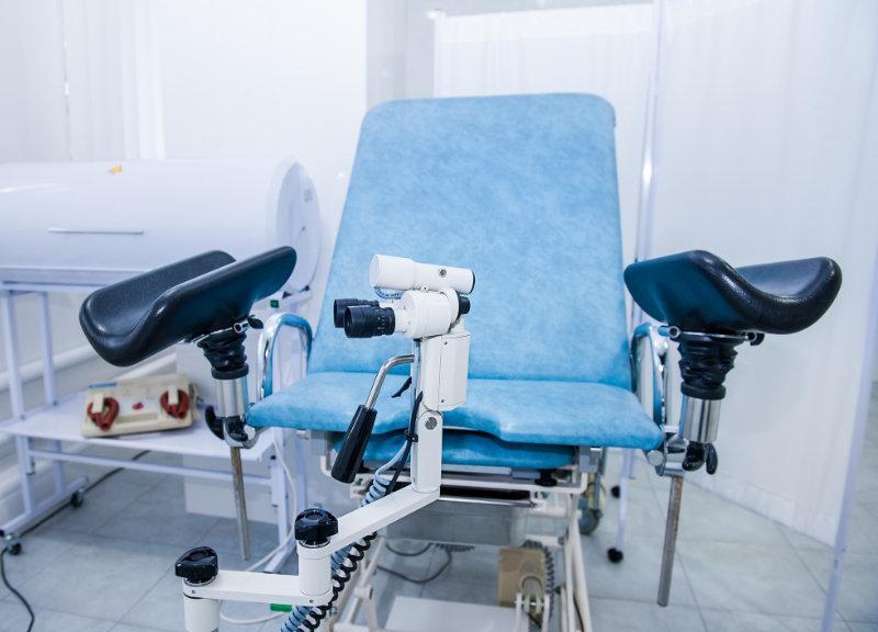 Usługi ginekologiczne